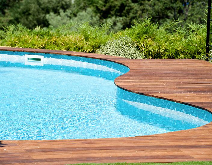 Ipe Wood Terraces